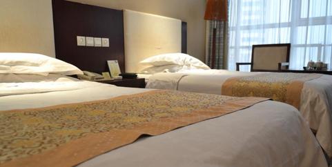 格林浩泰酒店